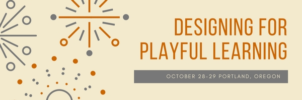 Designing for playful learning